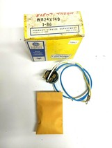 GE Element Thermostat WB24X149 - $14.84