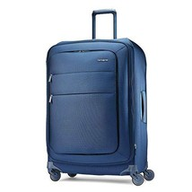 Samsonite Flexis Expandable Softside Checked Luggage with Spinner Wheels, 30 Inc - $188.50