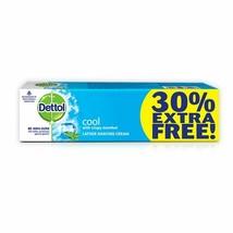 Dettol Cool Shaving Cream 60g FREE SHIP - $6.44