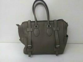 Auth Hermes Pur San guru Toriyon M leather handbag - $2,920.96