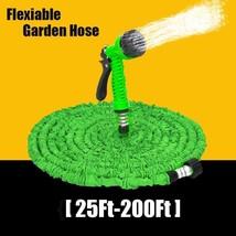 Flexible Garden Hose Expandable Watering Spray Gun Car Water Pipe Plasti... - $13.72