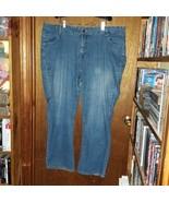 Riders By Lee Blue Denim Jeans - Size 26W - $21.84
