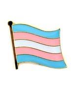 Transgender Bandiera Spilla da Bavero 1.3cm Trans Pride Lgbt Cappello - $4.90