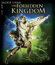 The Forbidden Kingdom (Blu-ray)