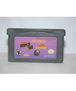 Nintendo Gameboy Advance - Millipede, SUPER Break Out & Lunar Lander (Ga... - $12.00