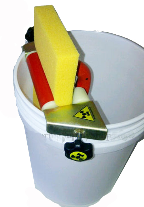 Wringmaster Grout clean-up System full kit image 2