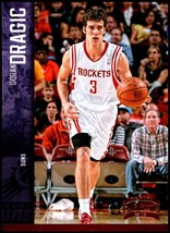 2012-13 Panini Threads #50 Goran Dragic NM Near Mint Suns - $0.75