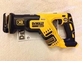 New Dewalt DCS367B 20V 20 Volt Max XR Brushless Variable Speed Reciproca... - $178.98