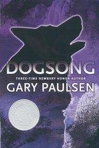 Dogsong [Paperback] [May 08, 2007] Paulsen, Gary - $1.95