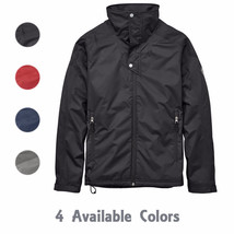 Timberland Men's MT. Crescent Fleece Lined Waterproof Jacket A1SOW - $69.99