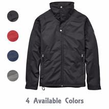 Timberland Men's MT. Crescent Fleece Lined Waterproof Jacket A1SOW - $69.99