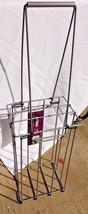 New GAMMA Ballhopper Hoppette 50 Ball Holder Basket Lid Weather Resistan... - $25.95