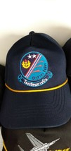 Flying Training School Thai Air Force Cap Ball Soldier Collectibles Militaria 01 - $28.05