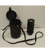 Tamron Auto Zoom Lens 1:3.8 f=70-150mm with Case Vintage 5611731 - $57.99