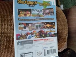 Nintendo Wii Squeeballs Party image 2