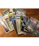 Countryside Mags 1977-1979-Lot of 26 Mags-Country Life & Modern Homestea... - $25.00