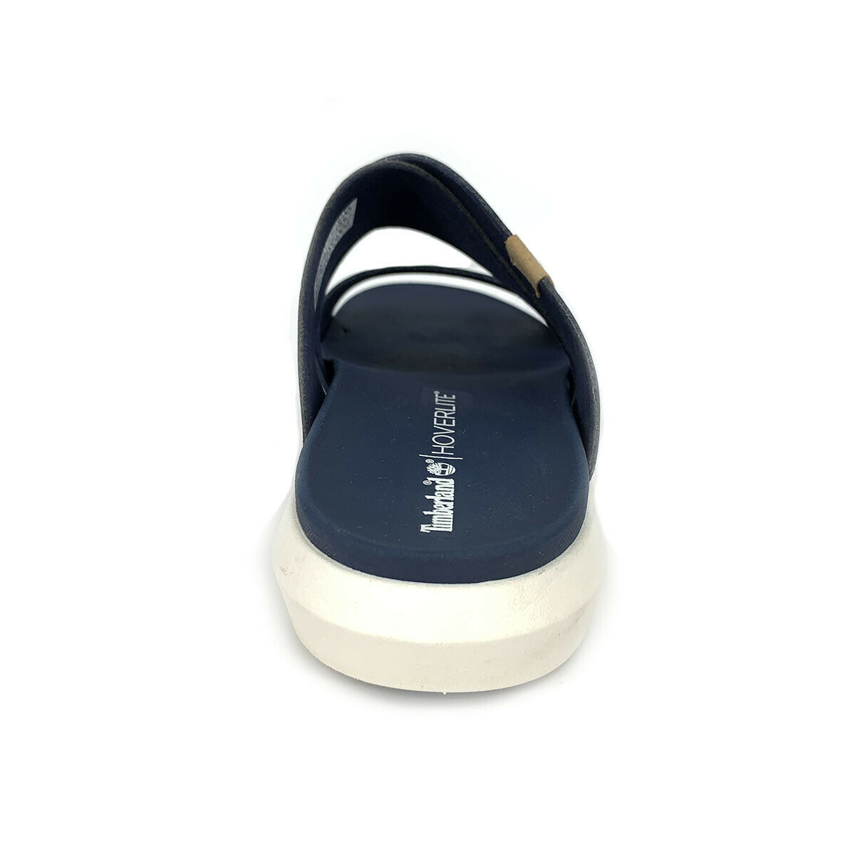Timberland Women's Wilesport Navy Slip On Sandals A1XPH image 3