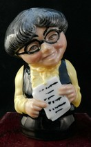 """Royal Doulton Candle Snuffer """"Miss Studious The Schoolmistress"""" - D7195 - $28.49"""