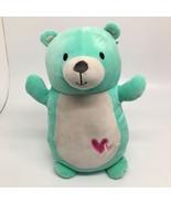 Squishmallows Hug Mees 'Belinda' Mint Green Kellytoy Bear Stuffed Toy - $17.75