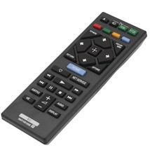 New Rmt-Vb100E Replace Remote Control Fit For Sony Blu-Ray Disc Dvd Bd Player Bd - $14.99