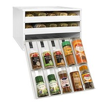 YouCopia Chefs Edition SpiceStack 30Bottle Spic... - $54.22
