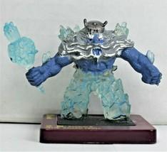 Dreamblade Miniature #93/96 Shard Troll Wizards of the Coast 2006 RARE - $24.99