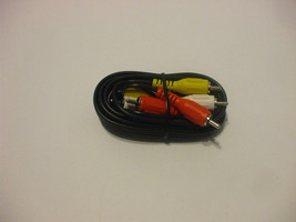 "Dynex Stereo Mini To RCA ""Y"" Cable 6 Feet DX-AD104 - $13.90"