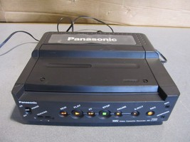 OEM panasonic video cassette model AG - 720 - $136.14