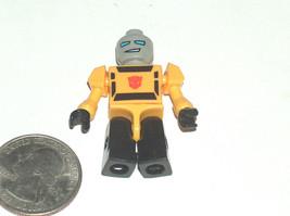 "Kre-O 2011 Hasbro Transformers Bumblebee 1 5/8 "" Replacement OEM Figurine Neuf - $9.10"