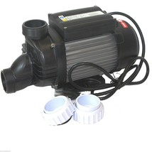 Whirlpool Bath Tub SPA Pump 2HP 1500W 110V BathTub 7020GPH Water Pump - $114.83