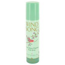 Wind Song by Prince Matchabelli Body Spray 2.5 oz - $5.23