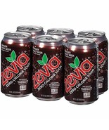 Zevia All Natural Soda, Ginger Root Beer, 12-Ounce Cans (Pack of 6) - $9.89