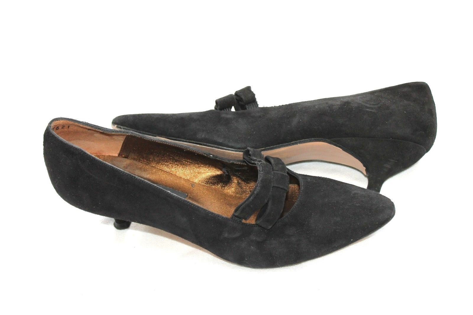 8d0a4147508 Kenneth Cole New York Suede Kitten Heels and 50 similar items. 57