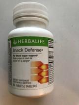 Herbalife Snack Defense(Blood Sugar Support), 60 tablets - $16.99