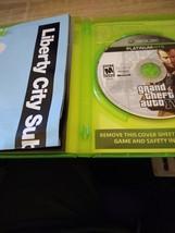 MicroSoft XBox 360 Grand Theft Auto IV image 2