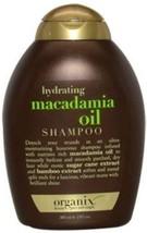 Organix - Hydrating Macadamia Oil Shampoo (13 oz.) 1 pcs sku# 1897919MA - $26.99