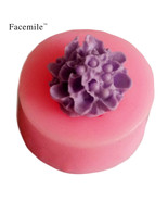 For Kitchen, 3D mini flowers Jelly Moulds - $5.99+