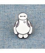 Robot Baymax Enamel Pin Brooch Big Hero Pin Badge Accessories - $6.99+