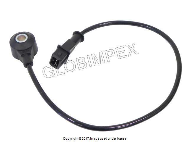 BMW Knock Sensor Ping Sensor Brand New FACET