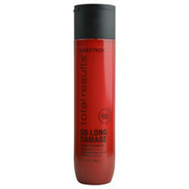 New TOTAL RESULTS by Matrix #285285 - Type: Shampoo for UNISEX - $19.19
