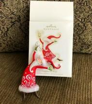 Hallmark Keepsake Ornament Imagine The Magic 2009 - $7.70