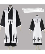 Bleach 10th division captain Hitsugaya Toushirou cosplay costume - $59.56