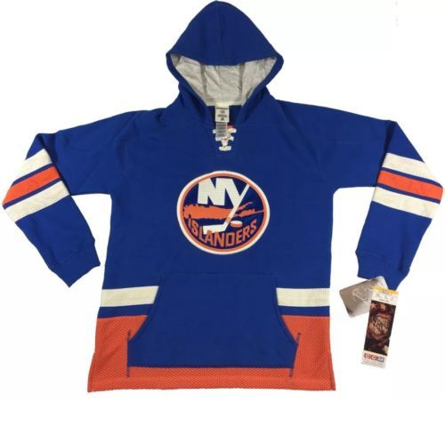 CCM New York Islanders Retro Skate Pullover and 50 similar items. 12 0c11ffecc