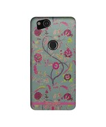 Payal Singhal Chintz Print - Sublime Case for Google Pixel 2 - $23.95