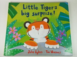 Discovery Toys Little Tiger - €13,44 EUR