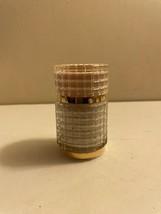Vintage Avon Unforgettable Powder Sachet 1.25 Oz Jar - $3.00