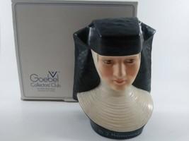 "Goebel Hummel 1978 Figurine ""SISTER HUMMEL"" TMK 6 Club Special Edition # 3 - $144.53"