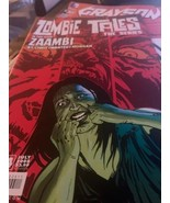 ZOMBIE TALES The Series #4, Undead, Walking Dead, 2008, more in store - $14.00