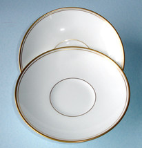 Waterford China Kilbarry Gold (only 1) Tea Saucer New - $8.90