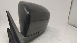 2007-2009 Mazda Cx-7 Driver Left Side View Power Door Mirror Black 29574 - $88.67